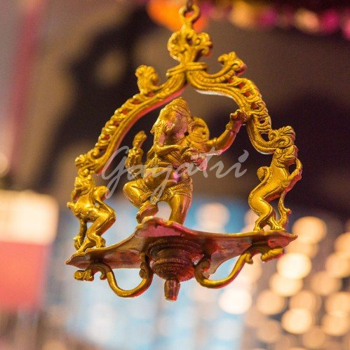Ek Dil Indian Wedding Mandap