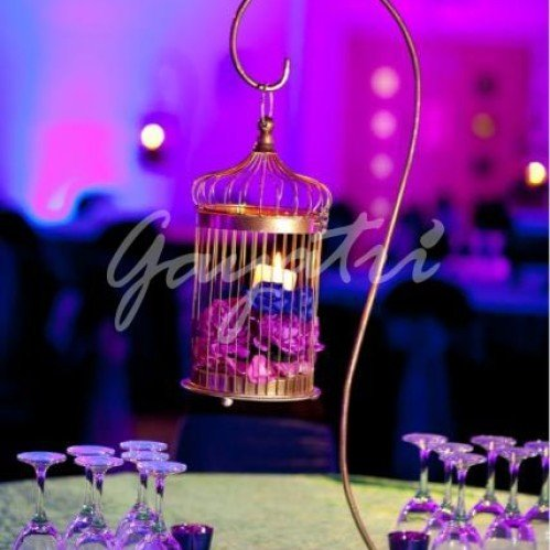 Morrocan-Affair Wedding party Idea
