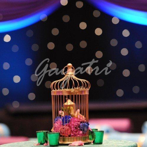 Morrocan-Affair party decoration ideas