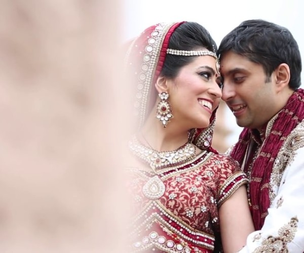 Indian Wedding Decoration Video