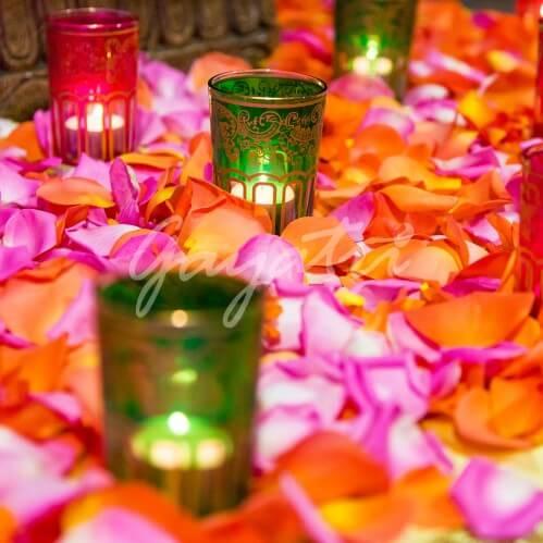Bollywood Theme party decor ideas