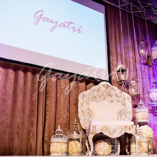 Gatsby theme party decor