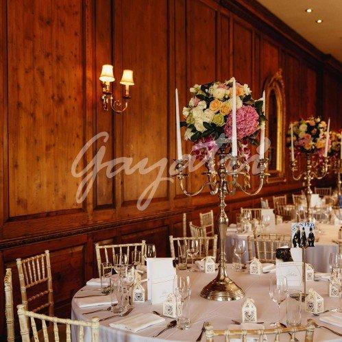 hedsor house wedding Decoration