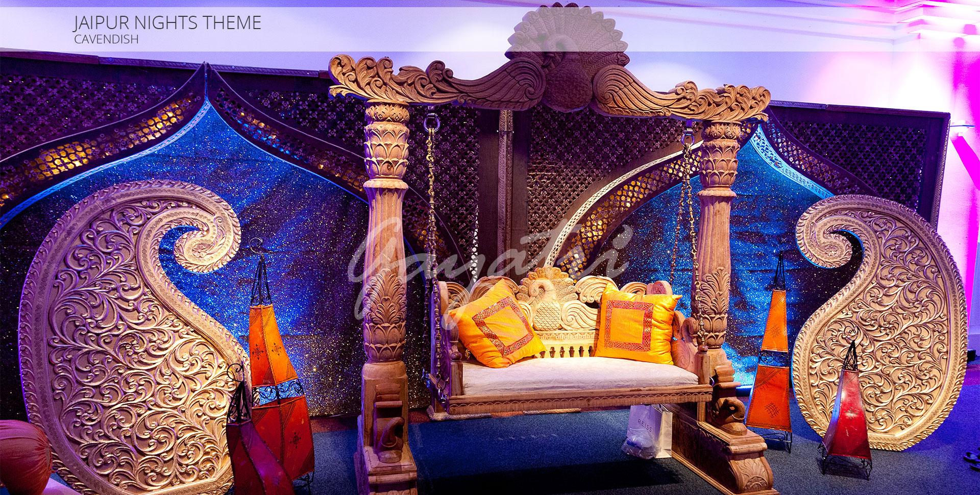 Jaipur Nights