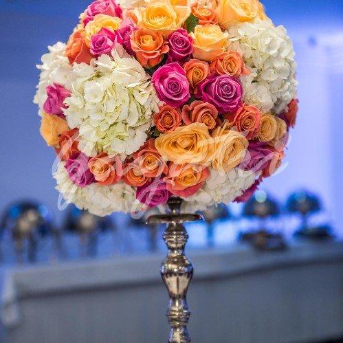 Premier banqueting Wedding Decoration